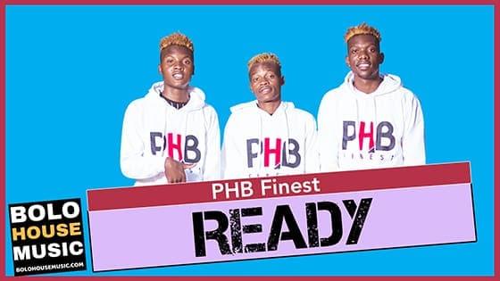 PHB Finest - Ready