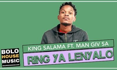 King Salama - Ring Ya Lenyalo