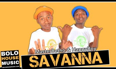 Master Betho & Happy Boy - Savanna
