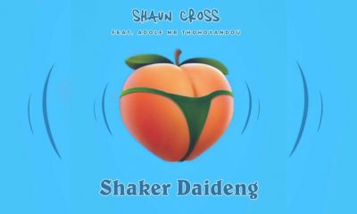 Shaun Cross - Shaker Daideng Ft. Adolf Mr Thohoyandou