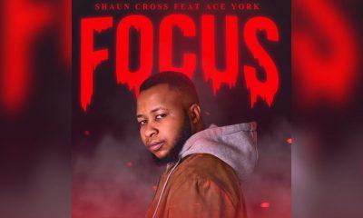 Shaun Cross - Focus