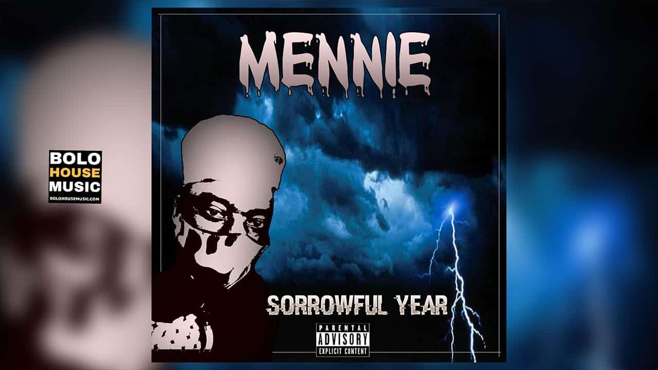 Mennie - Sorrowful Year