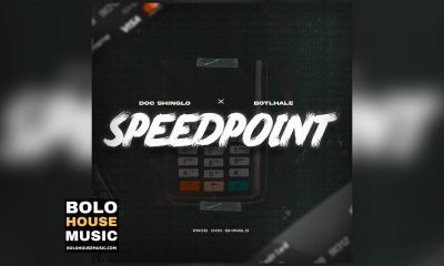 Speedpoint - Doc Shinglo & Botlhale