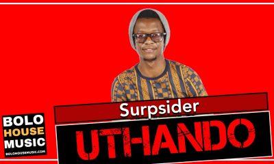 Surpsider - Uthando