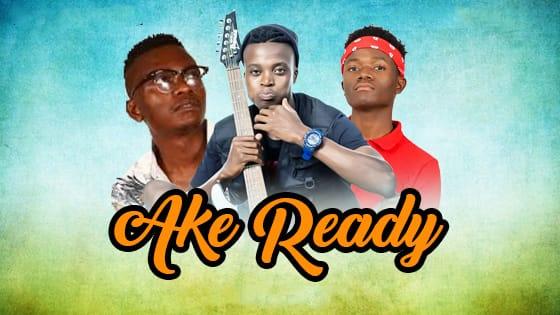 King Monada - Ake Ready ft Mack Eaze and Henny C