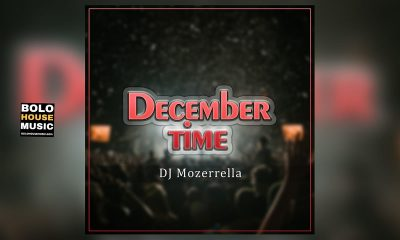DJ Mozerrella - December Time