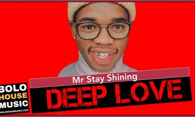 Mr Stay Shining - Deep Love