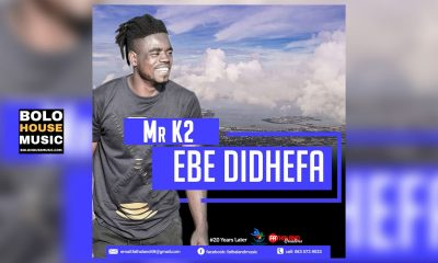 Mr K2 - Ebe Didhefa