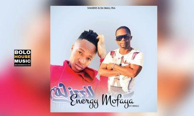 Shandos & Da Small RSA - Energy Mofaya