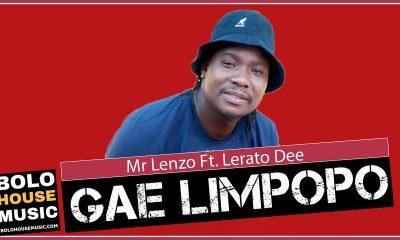 Mr Lenzo - Gae Limpopo
