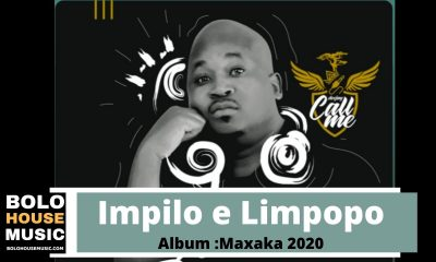 DJ Call Me - Impilo e Limpopo ft Miss Twaggy & Muungu Queen