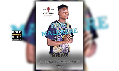 King Malekere - Impress