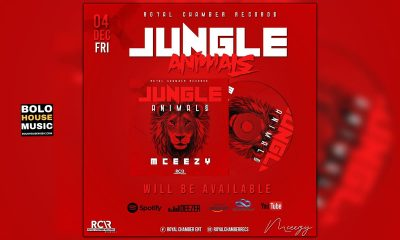 Mceezy - Jungle Animals