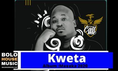 DJ Call Me - Kweta