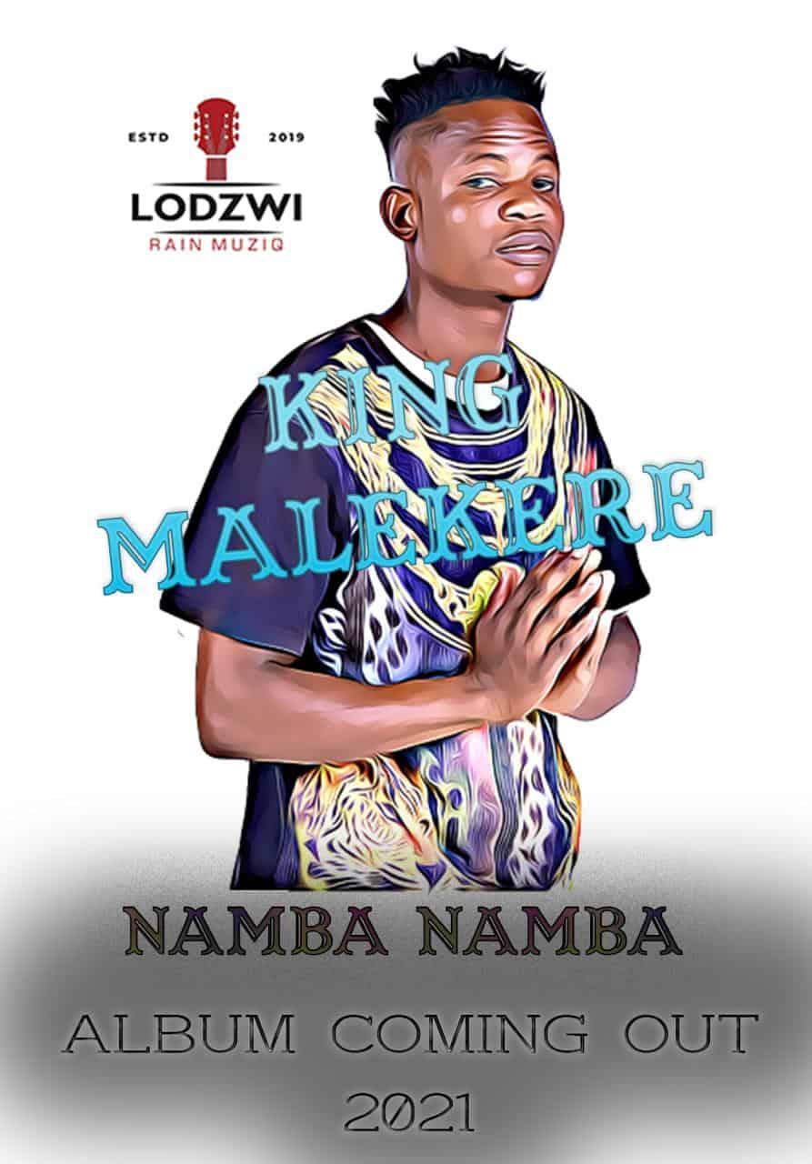 King Malekere - Namba Namba