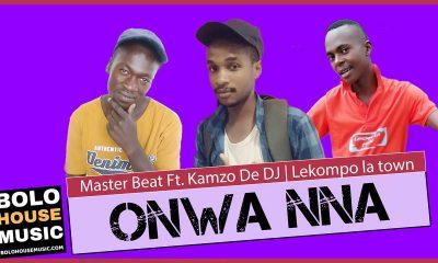 Master Beat - Onwa Nna