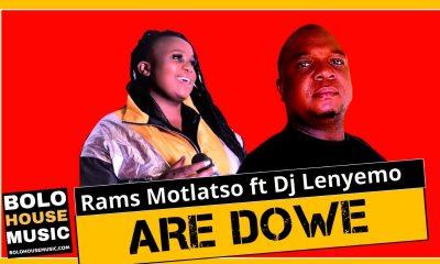 Rams Motlatso - Are Dowe