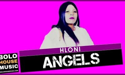 Hloni - Angels