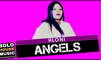 Hloni - Angels