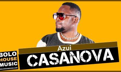Azui - Casanova