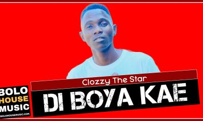 Clozzy the Star - Di Boya Kae