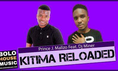 Prince J.Malizo - Kitima reloaded