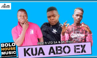 BBM - Kua Abo Ex Ft. LTD SA & Mr Mayo