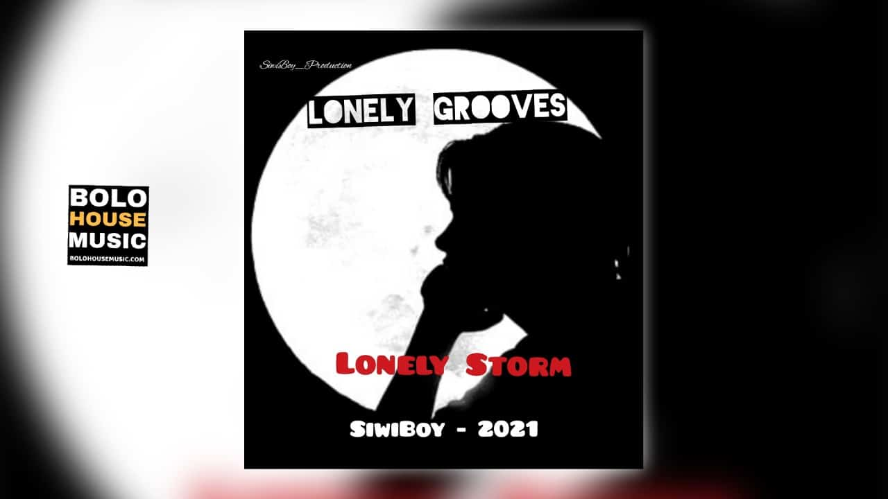 SiwiBoy - Lonely Storm