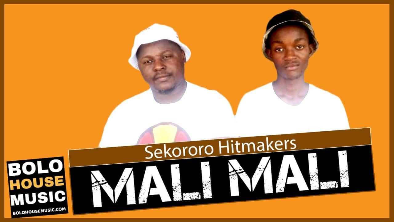 Sekororo Hitmakers - Mali Mali (Fake Love)