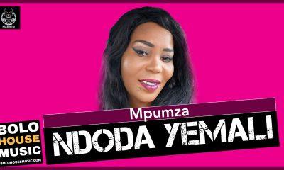 Mpumza - Ndoda Yemali