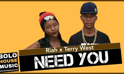 Riah & Terry West - Need You