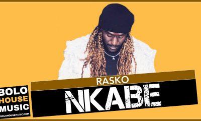 Rasko - Nkabe