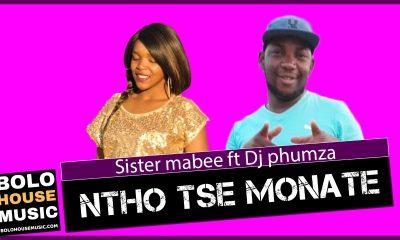 Sister Mabee - Ntho tse Monate