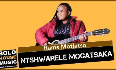 Rams Motlatso - Ntshwarele Mogatsaka