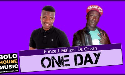 Prince J.Malizo x Dr Ocean - One Day