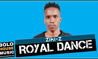 Ziki-Z - Royal Dance