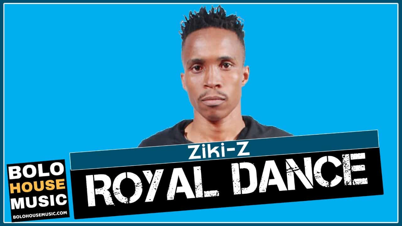 Ziki-Z - Royal Dance