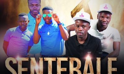 Zone 14 - Sentebale Ft. Waswa Moloi Music
