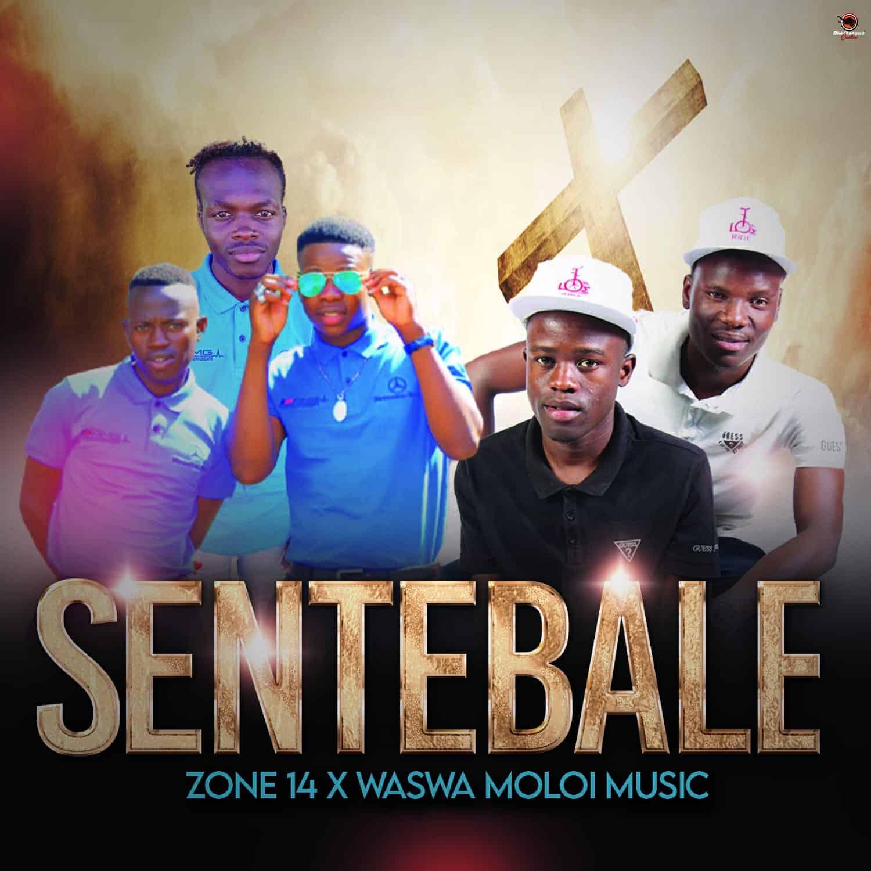 Zone 14 - Sentebale Ft. Waswa Moloi Music