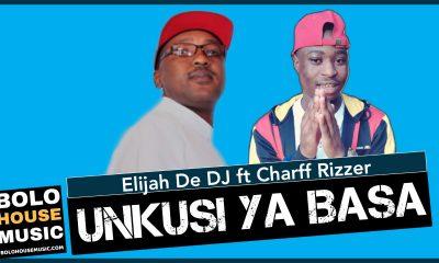 Elijah De DJ - Unkusi Ya Basa