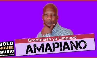 Amapiano - Grootmaan ya Limpopo
