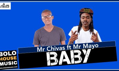 Mr Chivas - Baby Feat. Mr Mayo