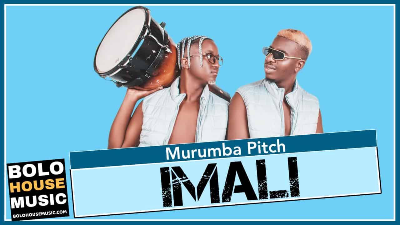 Imali - Murumba Pitch