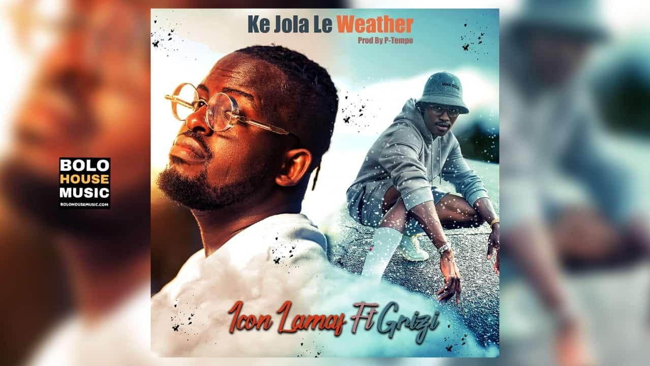 Icon Lamaf - Ke Jola le Weather