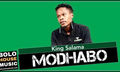 King Salama - Modhabo