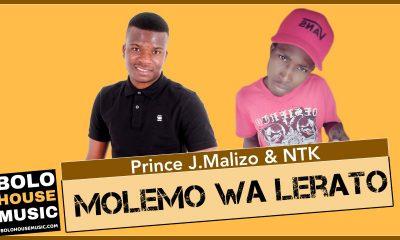 Molemo wa Lerato - Prince J.Malizo