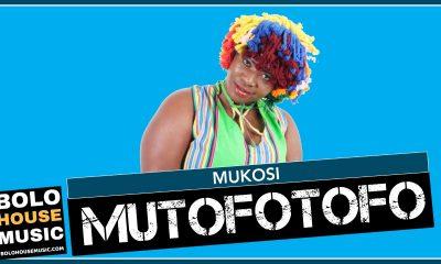 Mutofotofo - Mukosi