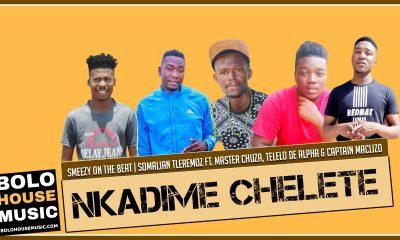 Smeezy On The Beat - Nkadime Chelete