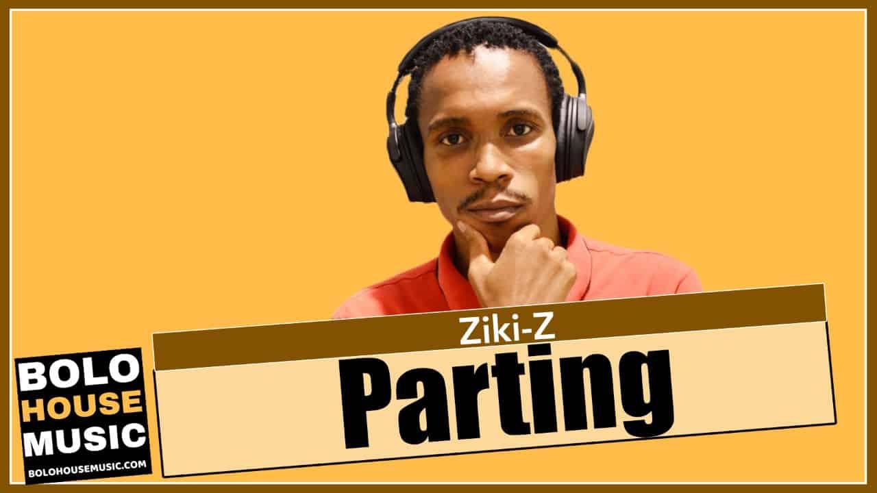 Ziki-Z - Parting