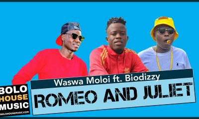 Waswa Moloi - Romeo and Juliet ft Biodizzy